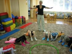 Механизмы лечебного действия физических упражнений