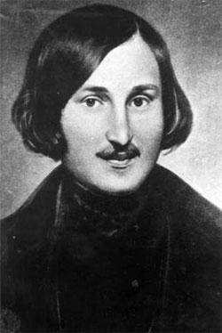 Николай Васильевич Гоголь фото
