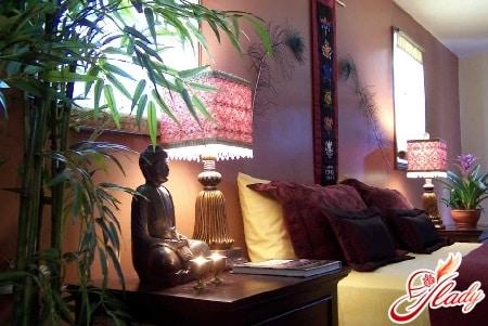 будда для гармонии в спальне
