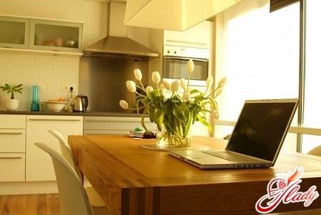 фен шуй для кухни