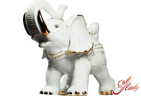 слон для исполнения желаний по фен шуй