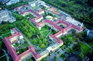 Как лечат во Фрайбурге