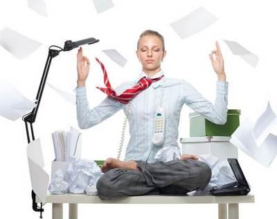 Стресс: управление стрессом