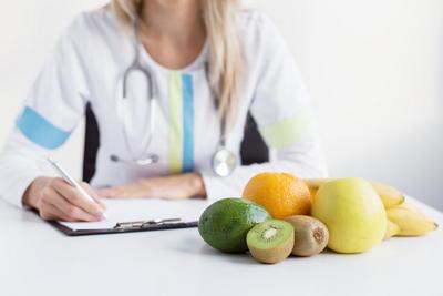 11 вопросов диетологу