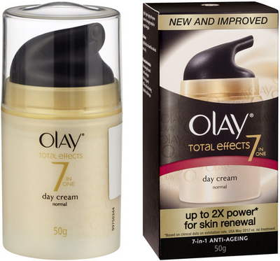 OLAY Total Effects 7