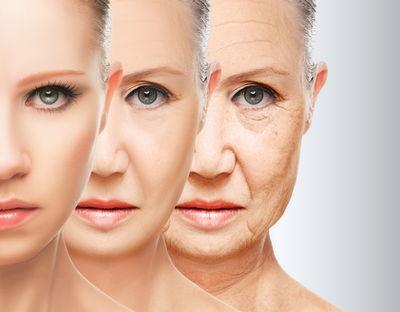 Борьба с возрастом: лицо без морщин