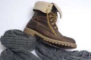 Особенности зимнего гардероба