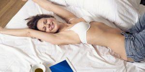 6 мифов о женской мастурбации