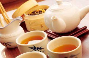 Чай как лекарство