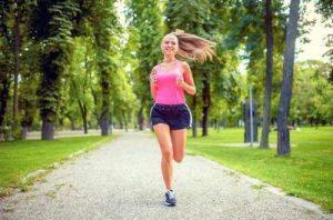 Как начать бегать. Учебник для начинающих