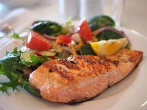 10 полезных и вкусных продуктов