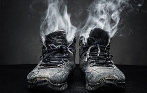 5 самых больших ошибок при выборе тренировочной обуви