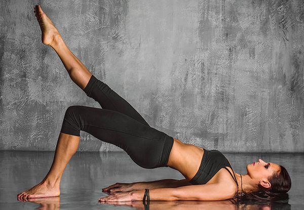 Преимущества упражнений с низкой активностью
