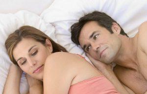 Возобновление половой жизни после родов