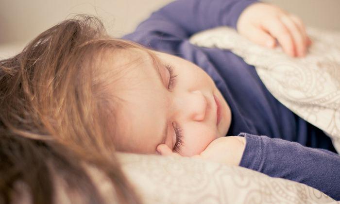 Как узнать есть ли у малыша нарушения сна
