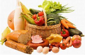 Мифы о вредной пище