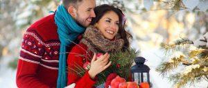 Как встретить Новый год с любимым