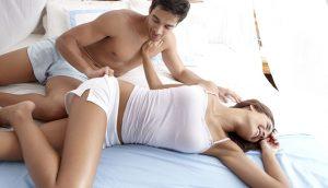 Почему мужчины любят анальный секс с женщинами