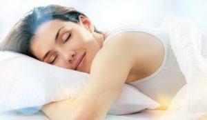 Здоровый сон и красота