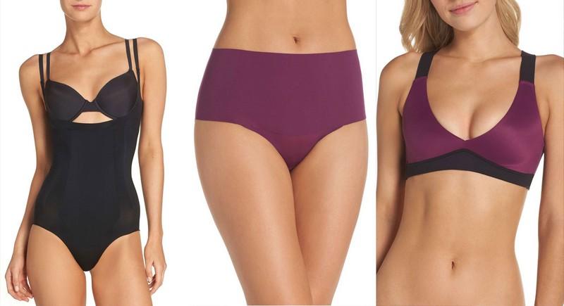Женская одежда для похудения