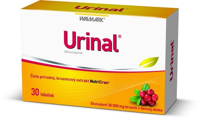 Уринал — природный помощник в борьбе с циститом