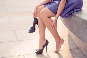 Профилактика варикоза ног