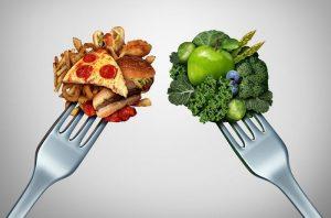 10 правил сбалансированного питания для всех