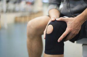 Лечение коленного сустава народными средствами