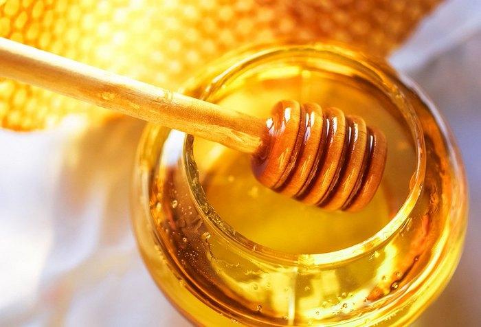 Мед против кашля