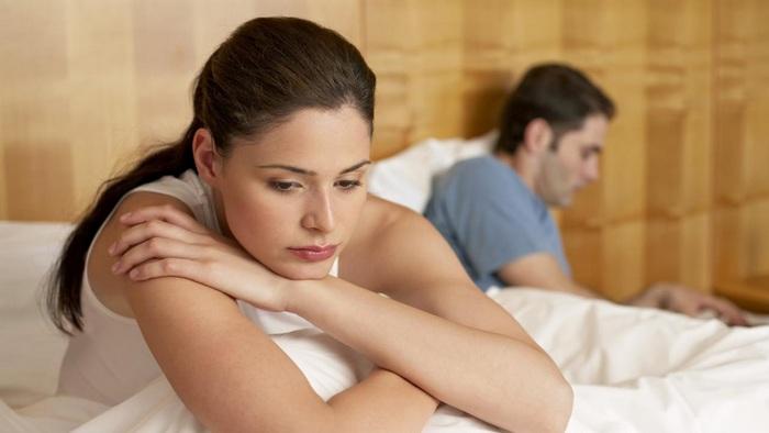 Болезни которых стыдятся женщины