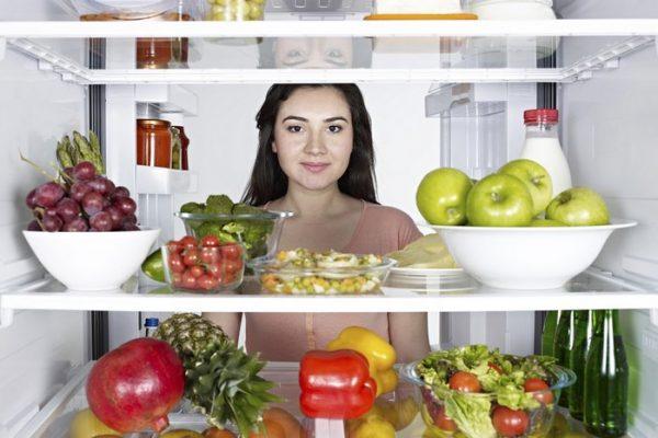 Что и сколько есть, чтобы не толстеть