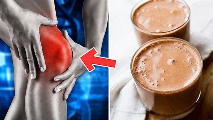 Народные средства лечения боли в суставах