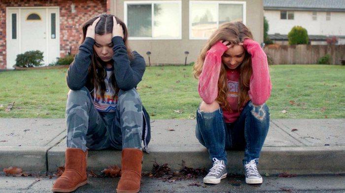 Особенности воспитания подростков-девочек