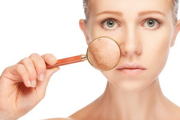 Типы кожи лица и их характеристики