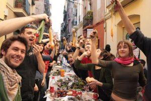 Что попробовать в Барселоне из еды