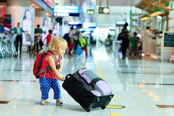 Как провести отпуск с ребенком и при этом отдохнуть