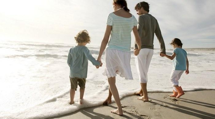 5 ступеней жизненного развития семьи