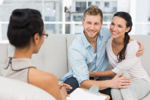 Социальная психология семьи