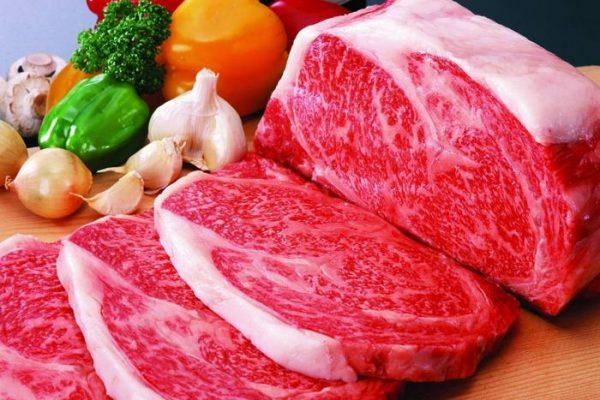 Что такое мраморная говядина