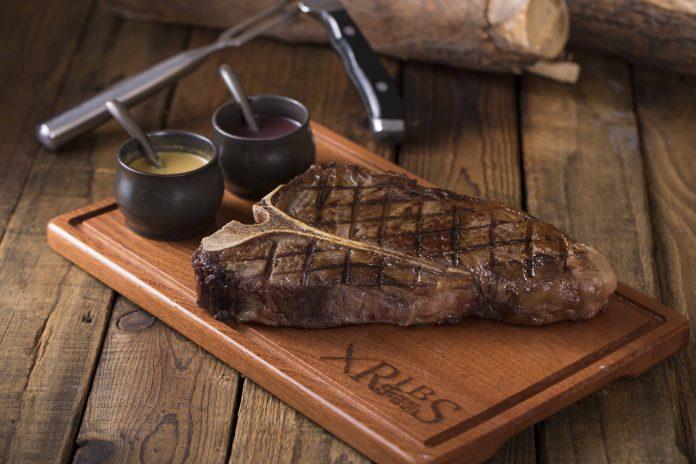 Как готовить мраморное мясо