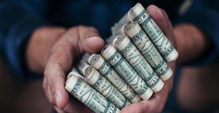 Хочу разбогатеть с помощью магии
