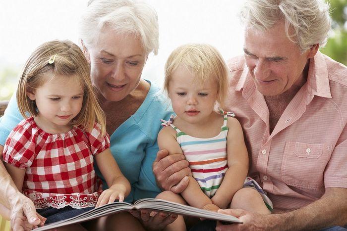 Понятие жизненного цикла семьи