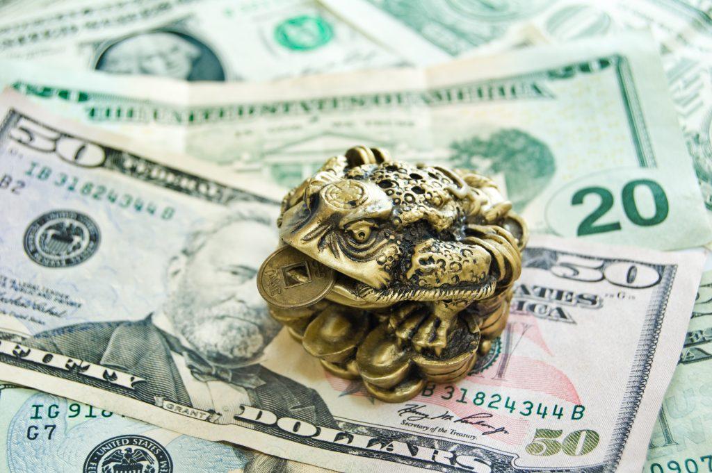 Что сделать, чтобы в доме всегда водились деньги