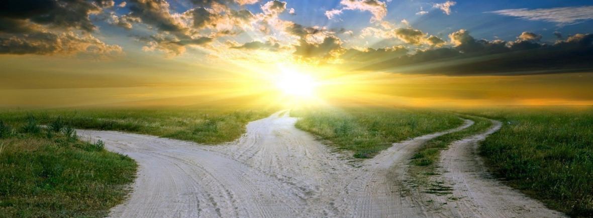 Ритуал на открытие всех дорог и исполнение желаний