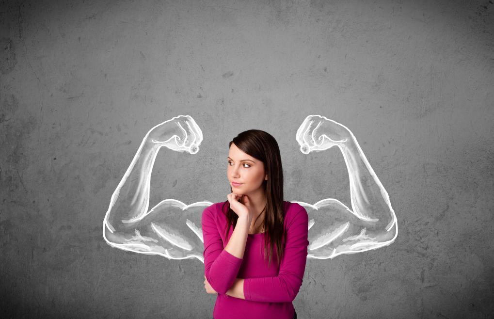ТОП-5 самых сильных женщин по знаку Зодиака