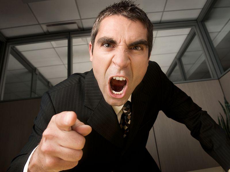 3 знака Зодиака, из которых получаются худшие начальники