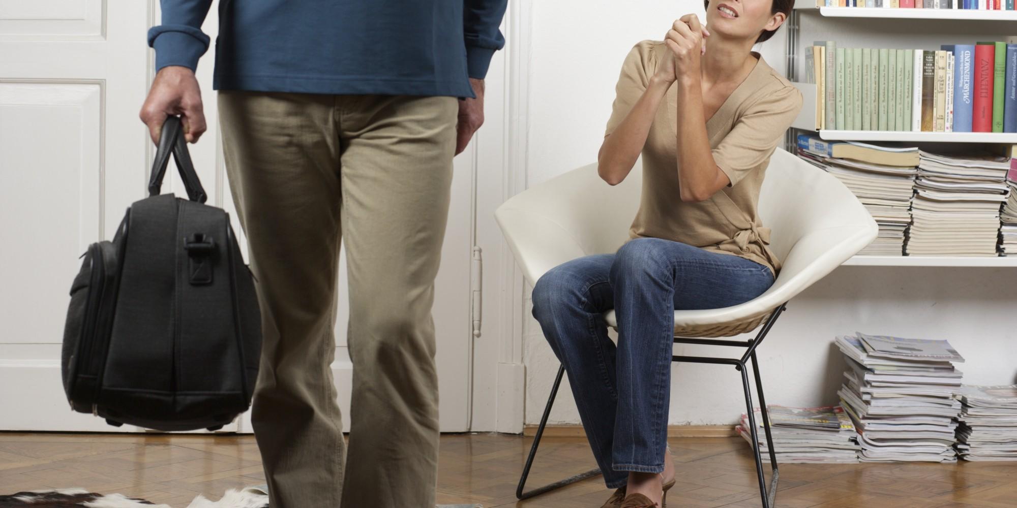 Почему в доме не задерживаются мужчины и что с этим делать