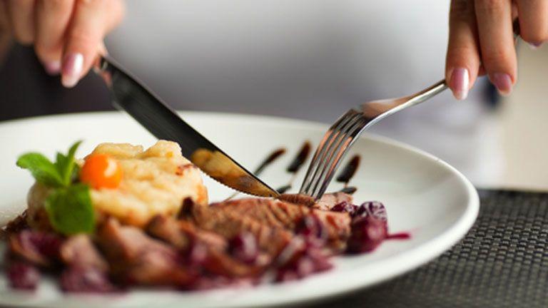 Почему на поминках не едят вилками