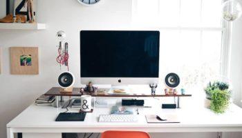 Фен шуй рабочего стола, или как повысить эффективность работы