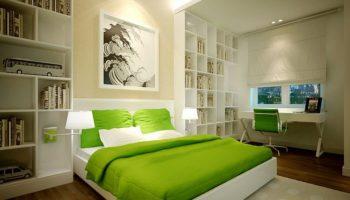 Цвет спальни по фен-шуй: дизайн интерьера для комфортного отдыха